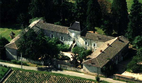 chateau de la salle beaujolais chambres d h 244 tes gite golf et vins 224 lantigni 233 rh 244 ne